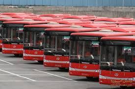 ۱۰۰ دستگاه اتوبوس تا پایان سال وارد ناوگان حملونقل عمومی میشود