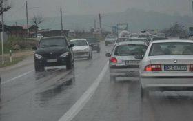 ترافیک روان در محورهای مواصلاتی کشور