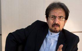 """سخنگوی وزارت خارجه: برایان هوک بیماری """"ایران آزاری"""" دارد"""