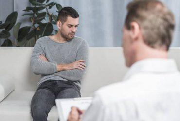 ۵۰ درصد علت ناباروری مربوط به مردان است