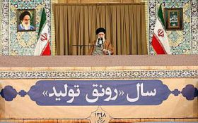 نباید از تحریمها بنالیم/ سال ۹۸ سال فرصتها و گشایش برای ملت ایران خواهد بود