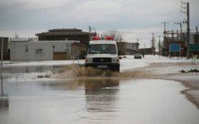 اسکان اضطراری ۷ هزار نفر در مناطق سیل زده