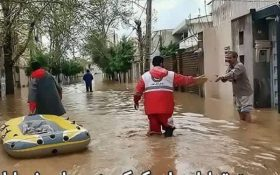 آخرین وضعیت امدادرسانی به سیلزدگان در ۵ استان