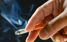 ۱۲ درصد ایرانی ها سیگاری هستند