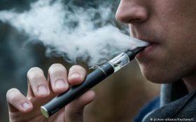 آسیب طعمدهندههای سیگار الکترونیکی به مجاری تنفسی