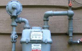 قطع گاز در مناطق سیل زده گزارش نشده است