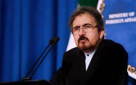 خداحافظی سخنگوی وزارت خارجه از رسانهها