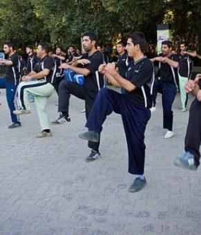 کم تحرکی، عامل ۸۲ درصد از مرگ و میرها در ایران