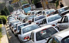 جرایم مشمول دو برابری راهنمایی و رانندگی بخشیده شد