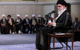 رهبر معظم انقلاب: کاهش تعهدات خود در برجام را شروع کردهایم وقطعاً ادامه خواهد داشت