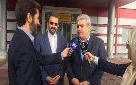 ستاری: گسترش همکاری های علمی و فناورانه ایران و روسیه شتاب می گیرد