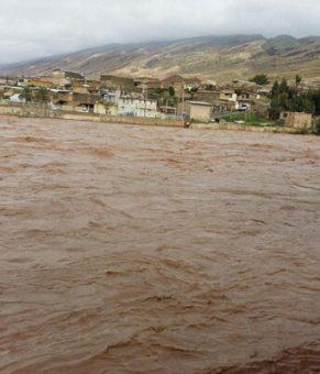 سازمان هواشناسی هشدار داد؛ شمال سیلابی میشود/توقف در حاشیه رودخانهها ممنوع