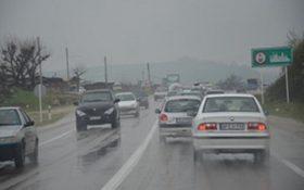 ثبت ۵۰ میلیمتر بارش در شهر سی سخت/ پیش بینی ۲۴ ساعت آینده