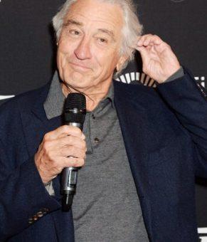 رابرت دنیرو در جشنواره فیلم لندن: ترامپ گانگستر و بازیگری کثیف است