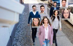 شکایت از ۳ سازمان آمریکا برای استفاده از فناوری شناسایی چهره