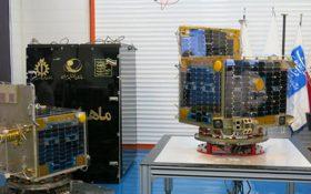 جزئیات فنی و ماموریت ماهواره «ظفر»