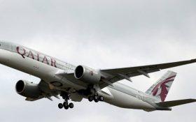پرواز هواپیماهای کشورهای خلیج فارس در آسمان ایران و عراق ادامه دارد