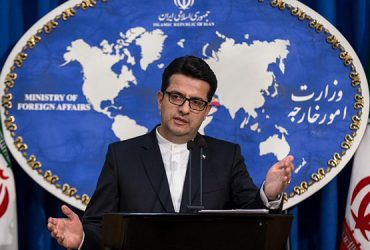 موسوی: مذاکره ای با آمریکا نداریم/ یکی از مقامات منطقه فردا در تهران