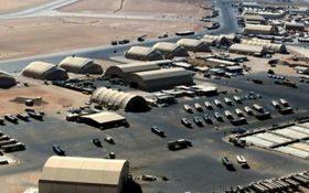 هلاکت ۸۰ تروریست در حمله موشکی به عینالاسد/ ۱۰۴ موضع حساس آمریکا در صورت خطای بعدی منهدم میشود