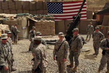 طرح واشنگتن برای دور زدن طرح پارلمان عراق مبنی بر اخراج آمریکاییها