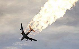 اوکراین خواستار تحویل جعبه سیاه هواپیمای بوئینگ از سوی ایران شد