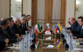 وزیر خارجه ونزوئلا: به افتخار شهید سلیمانی باید بیش از پیش روابط ونزوئلا و ایران را گسترش دهیم