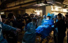 شهر ووهان چین بهدلیل شیوع بیماری تنفسی کشنده بهحالت قرنطینه درآمد
