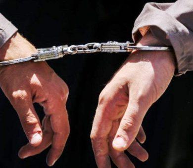 دستگیری خواننده لس آنجلسی در تهران