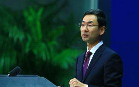 چین بار دیگر با تحریم های آمریکا علیه ایران مخالفت کرد