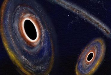 کشف احتمال وجود سیاه چاله دوم در مرکز کهکشان ما