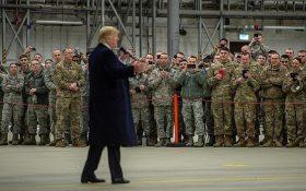 پنتاگون: ترامپ از روز اول در مورد تلفات حمله موشکی ایران اطلاع داشت