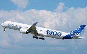 نخستین «تیکآف» هواپیما بدون دخالت انسان
