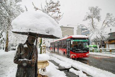جزئیات تعطیلی مدارس تهران در روز دوشنبه