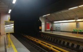 خدماترسانی رایگان مترو تهران برای اقامه نماز جمعه به امامت رهبر انقلاب