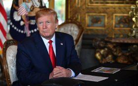 تکرار دعوت ترامپ به مذاکره با ایران پس از ترور سردار سلیمانی!
