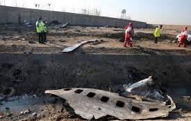 اعلام اسامی ۵۰ جان باخته سقوط هواپیمای اوکراین پس از شناسایی