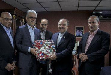 اعتراض شدید وزیر ورزش به تصمیم AFC/ قول شیخسلمان به سلطانیفر