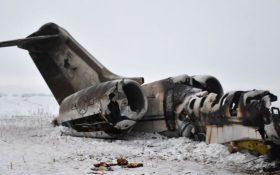"""طالبان تلاش نیروهای افغان برای دسترسی به محل سقوط هواپیمای آمریکا را """"دفع"""" کرد"""