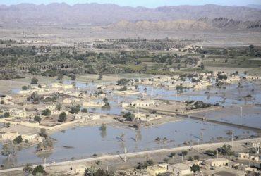 اختصاص ۳۲۰ میلیارد تومان برای مناطق سیلزده سیستان و بلوچستان در سال ۹۹