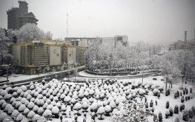 فردا ادارات استان تهران دایر است