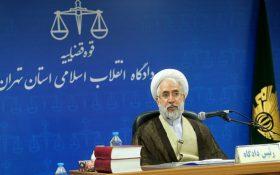 علی دیواندری بازداشت شد