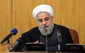 روحانی: با یک جناح نمیتوان کشور را اداره کرد