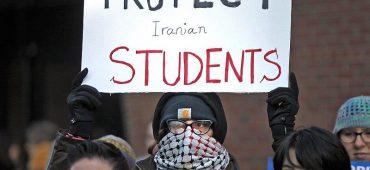 چرایی ممانعت آمریکا از ورود دانشجویان چینی و ایرانی به خاک این کشور