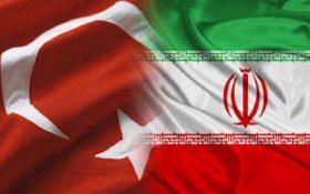 معاون علمی و فناوری رییس جمهوری اسلامی ایران به جمهوری ترکیه رفت