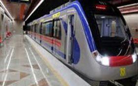 ماجرای ابتلای مسافر خارجی متروی تهران به کرونا