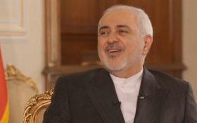 ظریف: ایران سه اقدام تروریستی نظامی، اقتصادی و فرهنگی آمریکا را پیگیری میکند