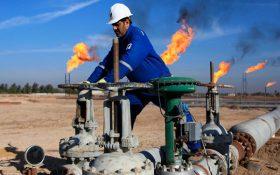 وال استریت ژورنال: آمریکا معافیت عراق از تحریم واردات گاز از ایران را تمدید میکند