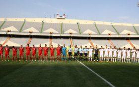 احتمال برگزاری لیگ برتر فوتبال بدون تماشاگر