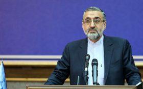 تشریح جزییات آزادی روح الله نژاد از زبان سخنگوی قوه قضائیه