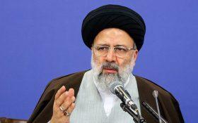 آیت الله رئیسی: رویکرد جدید ضد فساد در وزارت بهداشت قابل تقدیر است